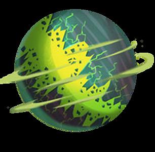 planet 2nd Nubu
