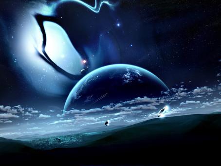 The Aquarian Age and Quantum Computing