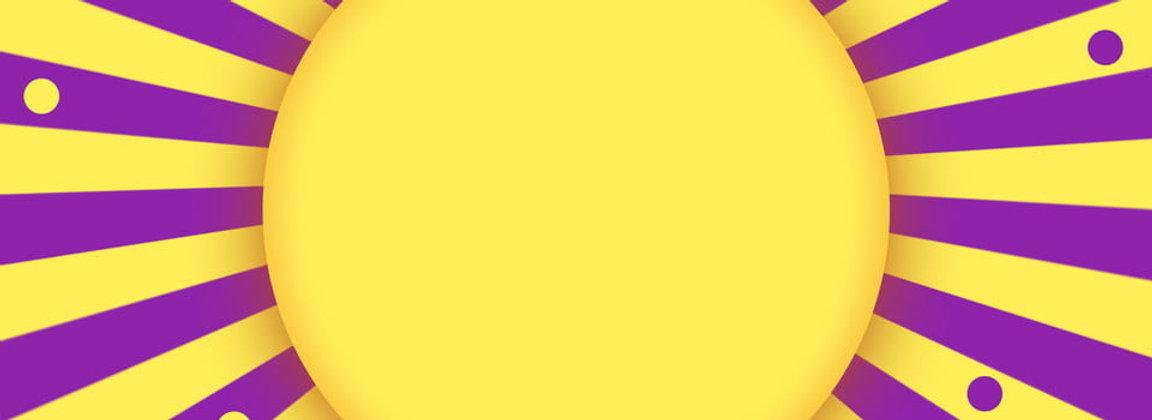 pngtree-rays-yellow-purple-round-emissio