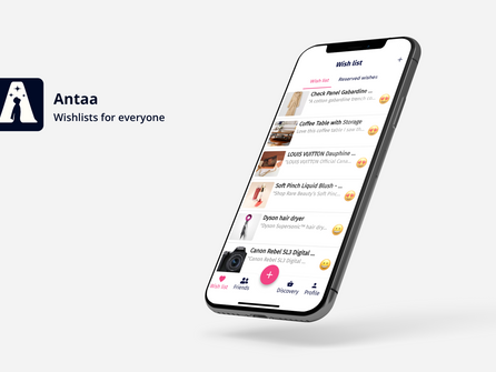 Antaa Has Just Launched To Help You With Birthday and Holiday Gift Shopping.