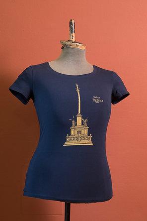 Tričko s Mariánským sloupem