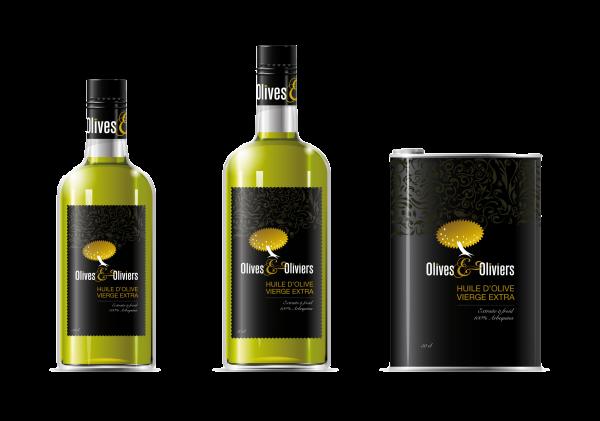 OlivesOliviers
