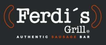 Ferdi's grill