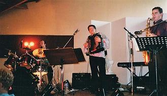 le 2 novembre 2004 à La Châtre