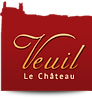 logo Château de Veuil