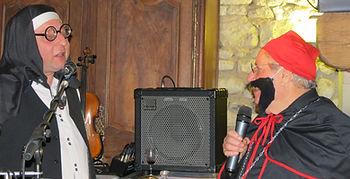 Bidouille et Gérard