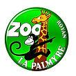 logo Zoo de la Palmyre