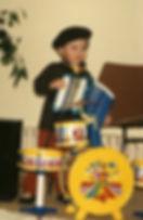 l'enfant orchestre
