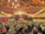 salle des fêtes de la Châtre
