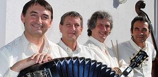 Orchestre Dominique Moisan