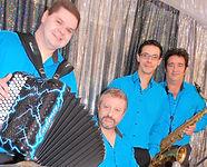 Orchestre Gilbert Cédric