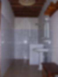 au p'tit bonheur / la salle de bain