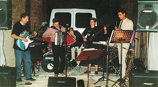 en 2004 avec Jacky Garsault et Yves Dodement