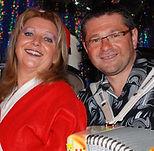 Brigitte et Christophe