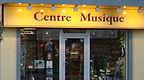 Centre Musique