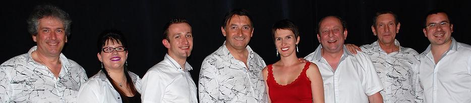Deux Orchestres, Dominique et Stéphanie Floquet et Dominique Moisan