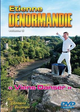 AV DVD V°5