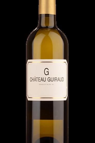 FW137 Chateau Guiraud 2016