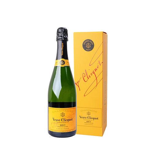 FW132 Champagne Veuve Clicquot Brut N.V