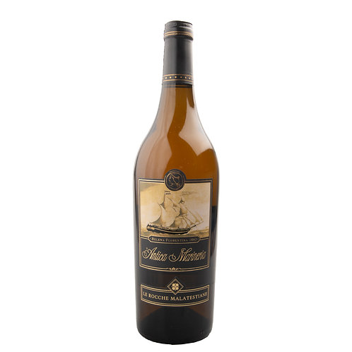 IW060 TOP ANTICA MARINERIA VINO BIANCO IGT RUBICONE 2017