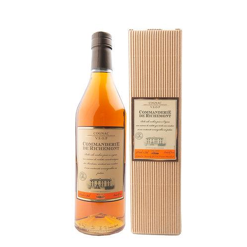 SP07 Cognac VSOP commanderie de richemont