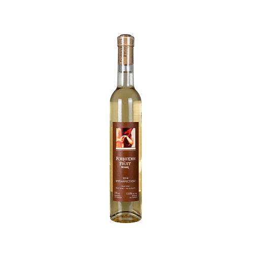 CAW002 Impearfection Asian Pear Wine 2014 禁果酒莊有機水果甜酒