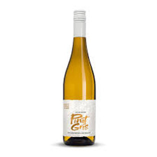 NW014 Misty Cove Wines Marlborough Estate Series Pinot Gris 2020