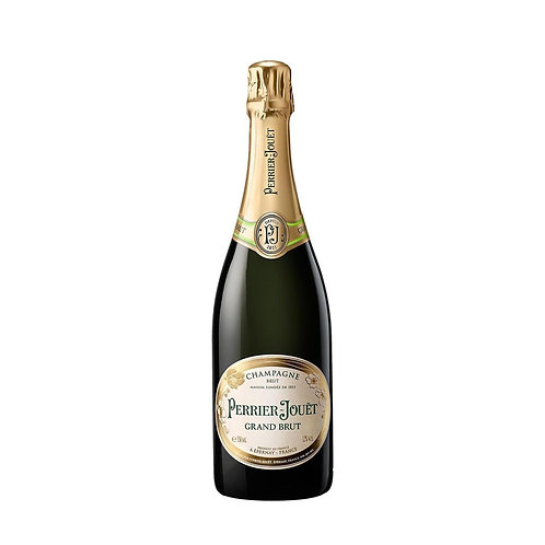 FW075 Champagne Perrier Jouet Grand Brut N.V 12%