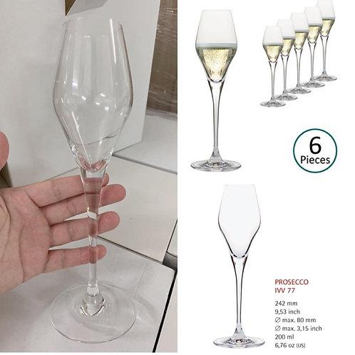 WG002 PROSECCO 汽泡酒杯