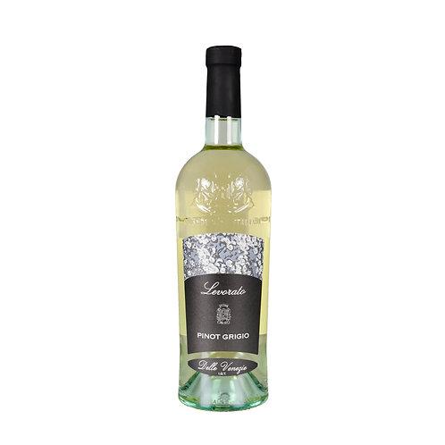 IW006 IGT Pinot Grigio Delle Venezie 2016 12%