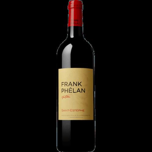 FR438 FRANK PHELAN 2015