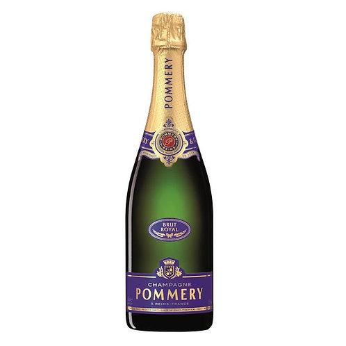 FW076 Champagne Pommery Royal Brut NV