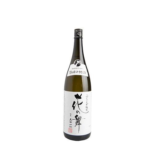 JW018 Fukuyoka Jyunmaishu 1800ml with Box