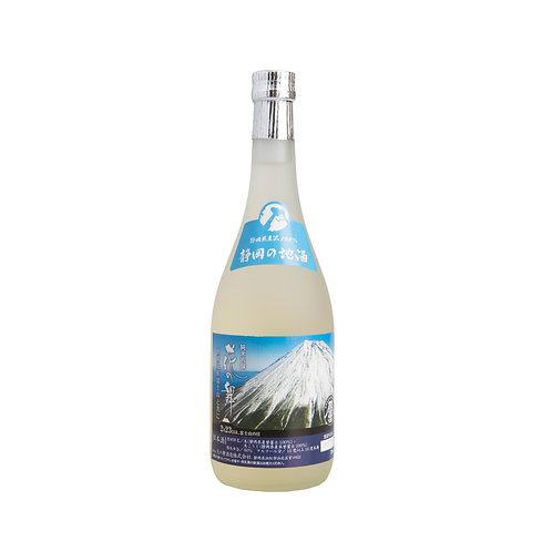 JW015 日本花之舞 譽富士純米吟釀清酒