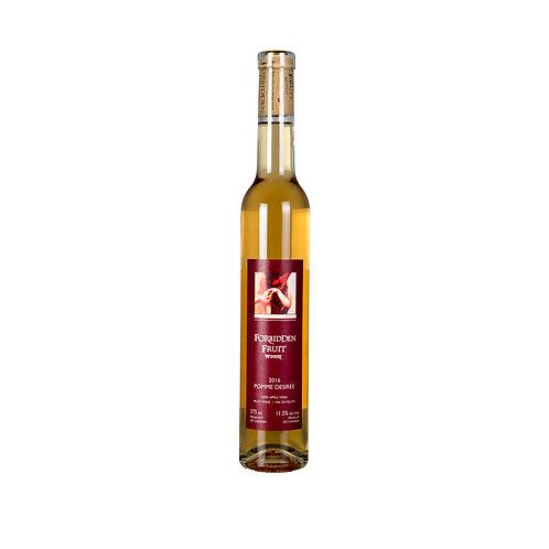 CAW003 Pomme Desire Iced Apple Wine 2016 禁果酒莊有機水果甜酒