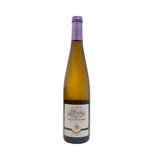 FW053Domaine Viticole de la ville de Colmar Pinot Blanc