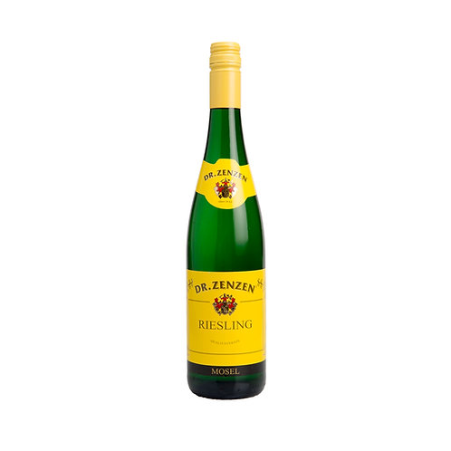 GW010 Dr. ZenZen yellow label Mosel Riseling
