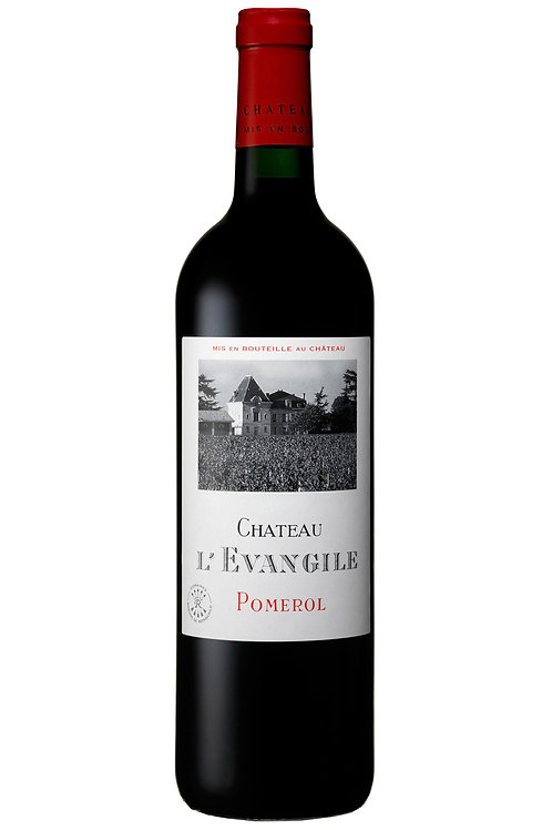 FR578 Chateau L'Evangile Pomerol 2016