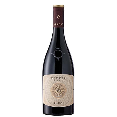 IR078 Piccini Memoro Cuvee Rare Red Wines (Sicily/ Puglia/Veneto/Abruzzo)