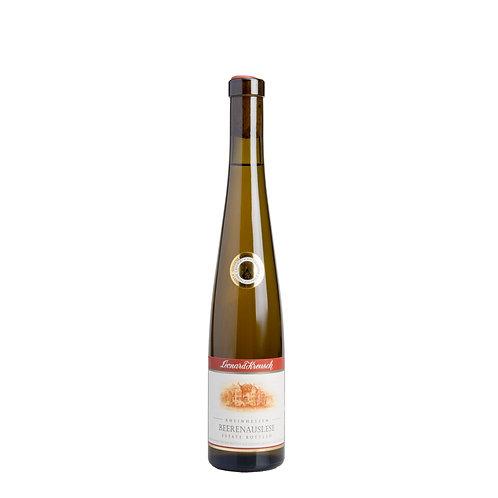 GW022 Leonard Kreusch Beerenauslese 2009 375ml 倫納德酒莊逐粒精選甜白酒 (蠟頭木塞)