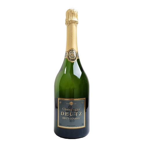 FW192Deutz - Brut - Classic NV Champagne Blanc