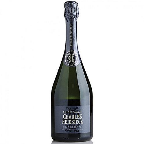 FW071 Champagne Charles Heidsieck Brut Reserve NV