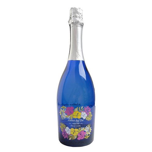 IW103Fazion 1928 MOSCATO Nettare degli DEI (Blue Bottle)