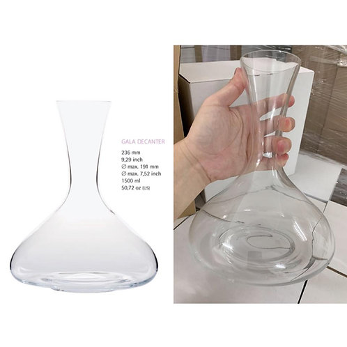 WG003 Gala Decanter 醒酒器