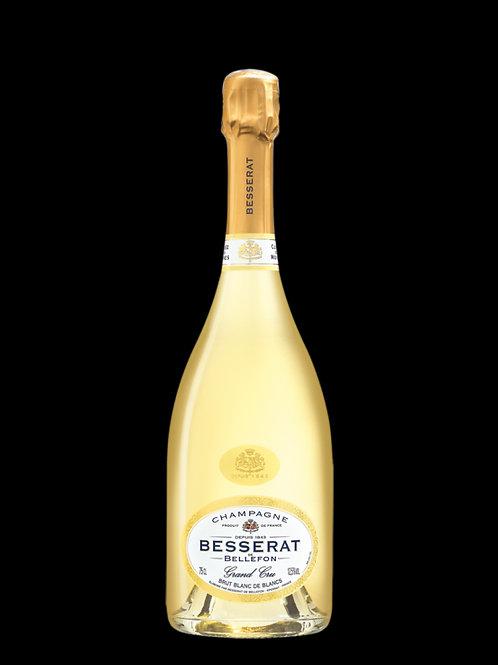 FW069 Champagne Besserat de Bellefon blanc de blanc NV