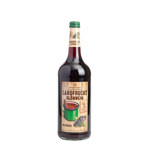 GW038 Katlenburger Glühwein 1L 卡特倫堡熱酒