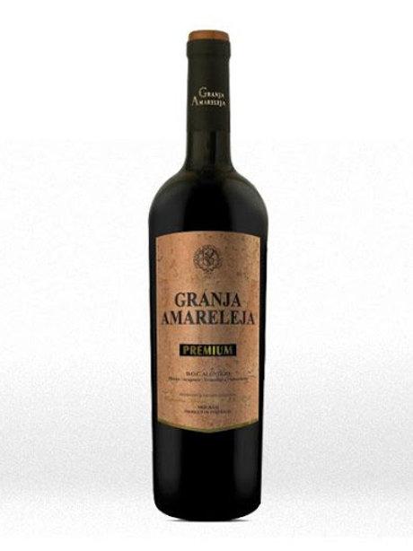 PR008 Granja-Amareleja Premium doc alentejo 2017