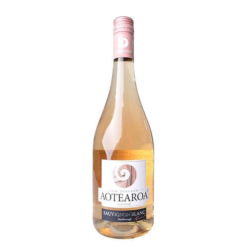 NW017Aotearoa Pink Sauvignon Blanc 2020