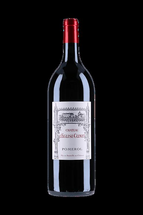 FR520 Chateau L'eglise-Clinet Pomerol 2016