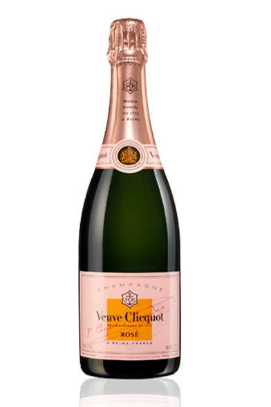 FW133 Veuve clicquot rose NV